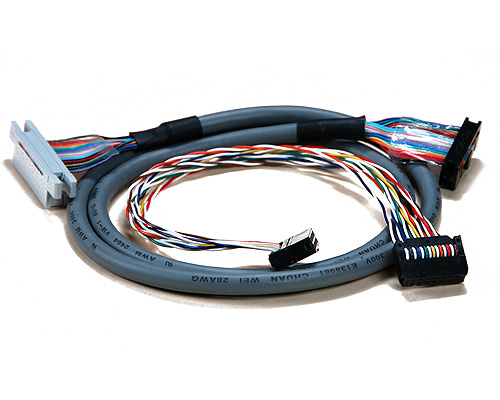 cable wire harness 5 pin wire harness wig wag wire harness atv wire harness  penton wire